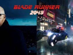Blade Runner 2049 Johannsson