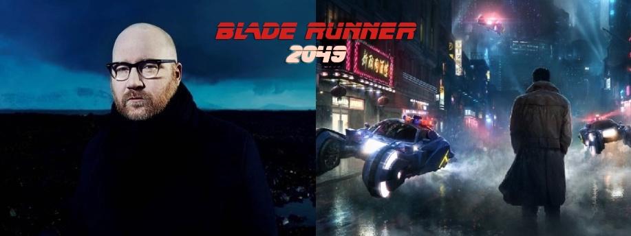 Johann Johannsson nie stworzy muzyki do Blade Runner 2049