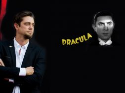 Dracula Muschietti TO