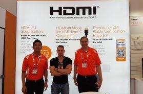 Forum HDMI 2.1