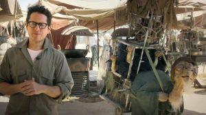 Gwiezdne Wojny Epizod IX nowy reżyser JJ Abrams