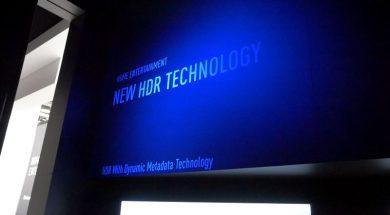 HDR10+ Panasonic