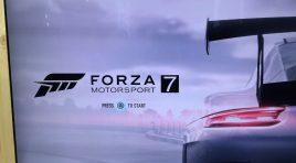 Graliśmy w Forza Motorsport 7 Ultra HD 4K na Xbox One X