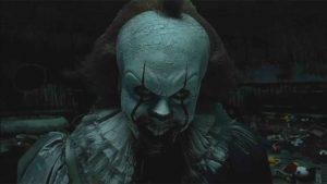 TO Stephen King box office rekord horror