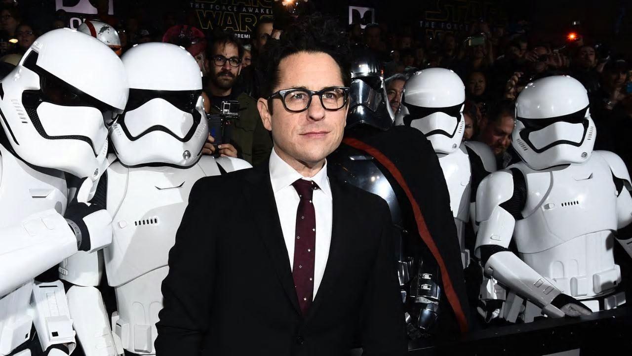 J.J. Abrams wyreżyseruje Gwiezdne Wojny: Epizod IX