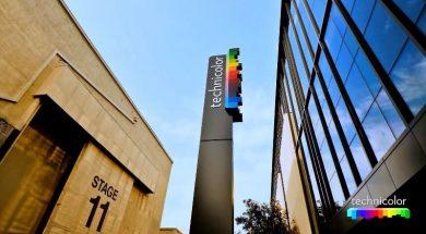 LG HDR Technicolor