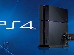 PS4 Aktualizacja