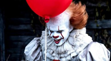Pennywise TO