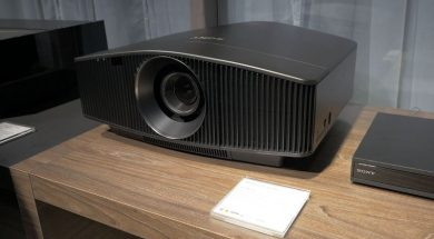 Sony projektor VW760