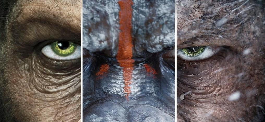 Wojna o Planetę Małp ukaże się na Ultra HD Blu-ray w październiku