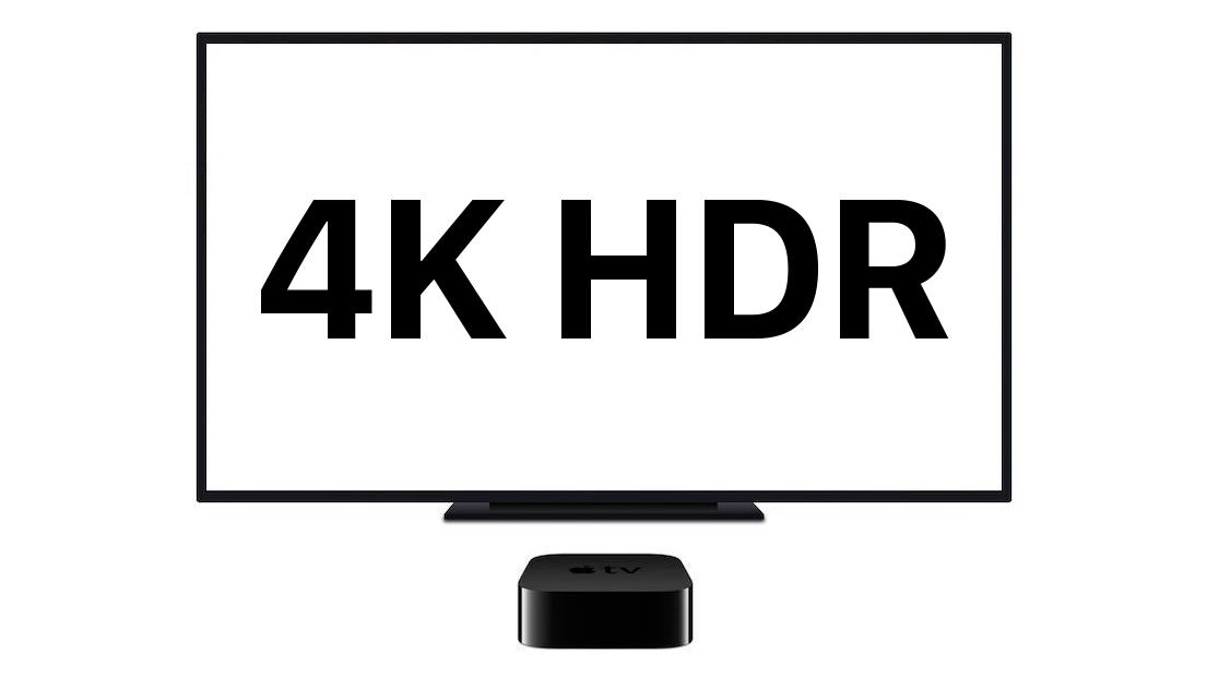 Ultra HD 4K wkracza na dobre do produktów Apple