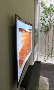 LG OLED IFA2017