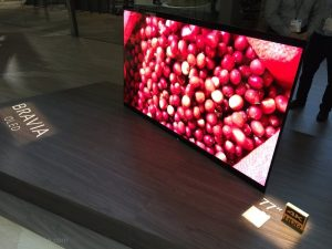 Sony OLED A1