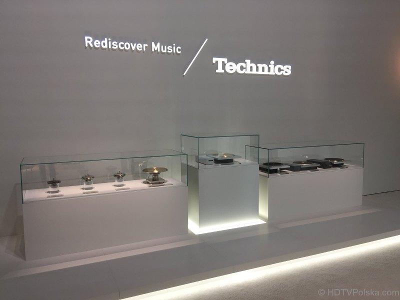 Technics IFA2017