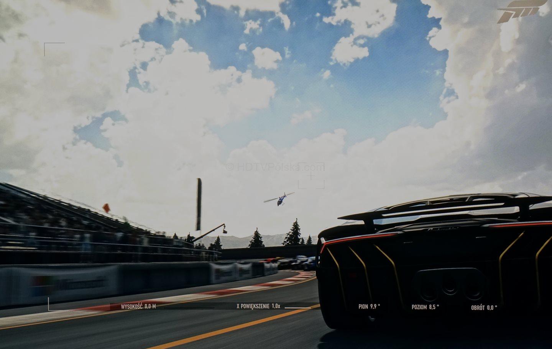 Forza 7 SDR