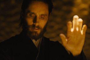 Blade Runner 2049 Niander Wallace Jared Leto