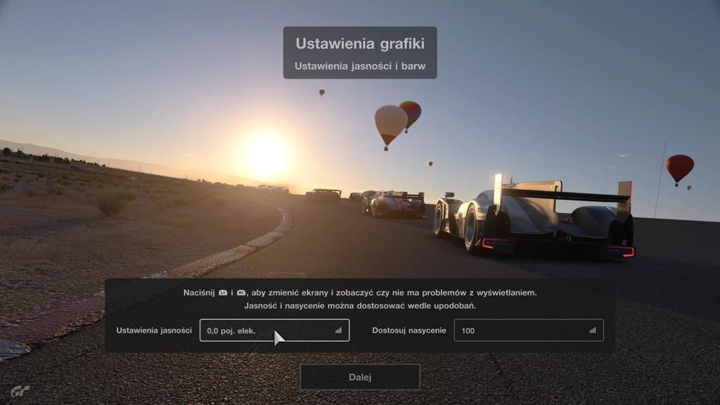 Gran Turismo™SPORT