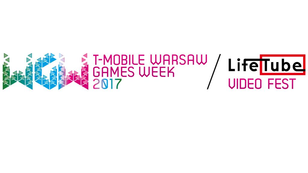 WGW 2017: Wszystko co musisz wiedzieć o T-Mobile Warsaw Games Week / LifeTube Video Fest 2017. Niezbędnik uczestnika.