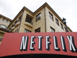 Netflix Nielsen