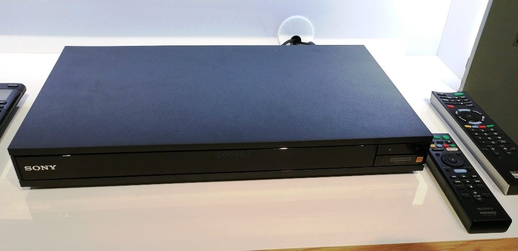 UBP-X1000ES