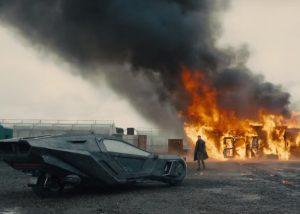 Blade Runner 2049 Officer K Ryan Gosling