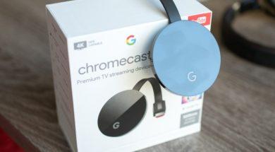 chromecast-ultra