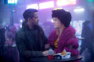 Blade Runner 2049 Mackenzie Davis Mariette