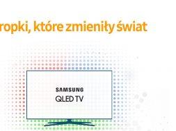 Kropka kwantowa Samsung