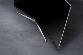 Test Samsung MU9002