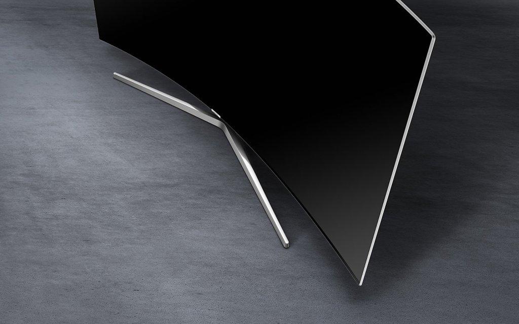 Samsung MU9002 (UE55MU9002) – TEST zakrzywionego premium TV UHD z HDR i systemem Tizen