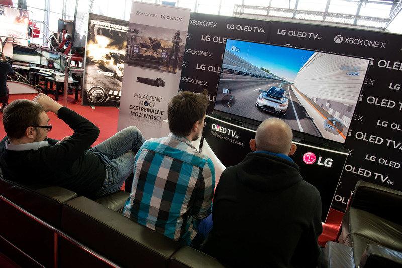 CES 2019: OLED LG zapewnią mniejszy input lag, VRR oraz HDMI ALLM dla graczy. Dostaniemy matryce w natywnych 240Hz?