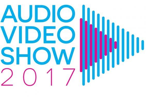 audio video show 2017