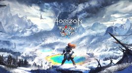 Horizon Zero Dawn: The Frozen Wilds – recenzja gry PS4 i PS4 Pro (Ultra HD 4K HDR)