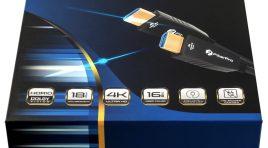 Kabel HDMI a jakość obrazu – test przewodu Fiber Pro do Ultra HD 4K!