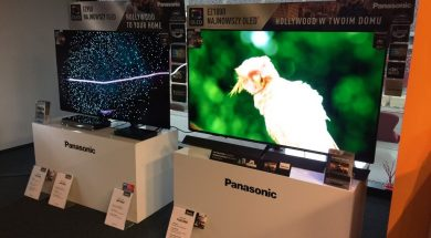 Panasonic Audio Video Show 2017