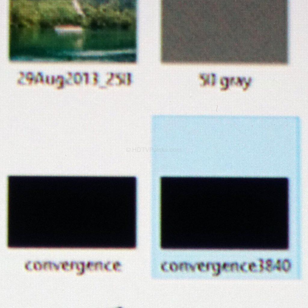 JVC DLA-RS540 TEST projektora 4K na 2018, z eShift 5, Ultra