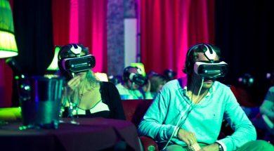 Kino VR Paramount