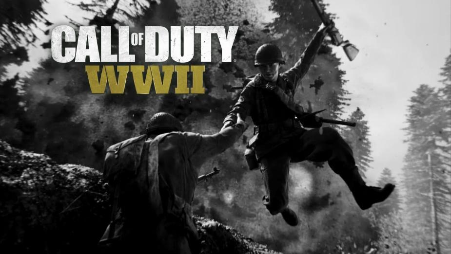 Call of Duty WWII – recenzja gry