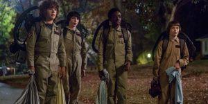 Stranger Things sezon 2 Netflix