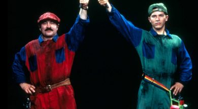 Super Mario Bros Nintendo Universal