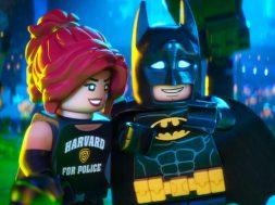Xbox One X Lego Batman