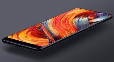 Xiaomi Mi7 okładka