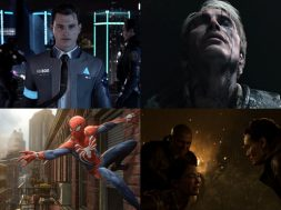 collage ps4 games