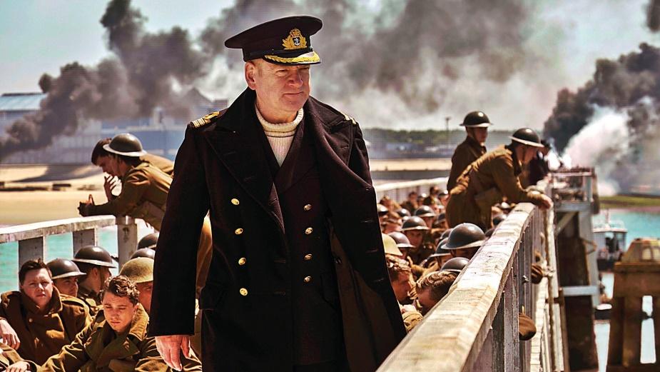 Dunkierka – recenzja wydania Ultra HD Blu-ray / Blu-ray