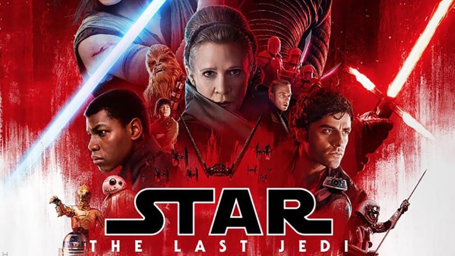 Gwiezdne Wojny: Ostatni Jedi – recenzja wydania Blu-ray