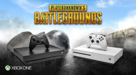 PUBG – do trzech patchów sztuka? (Game Preview na Xbox One X)