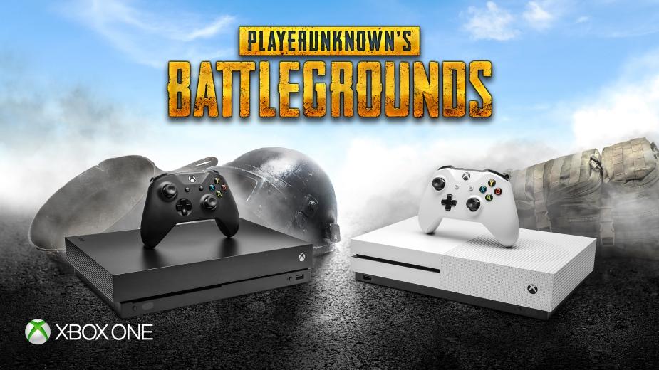 PUBG – do trzech patchów sztuka? (Game Preview na Xbox One X)