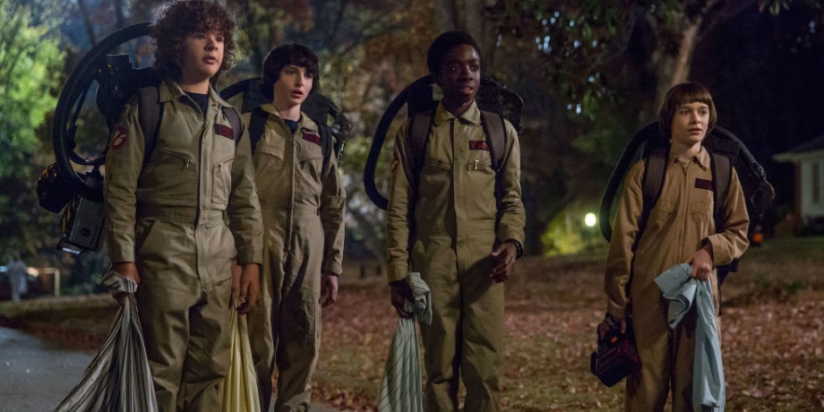 Będzie trzeci sezon Stranger Things