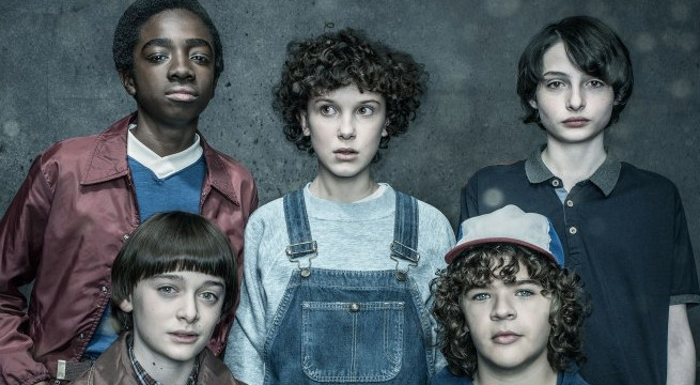 trzeci sezon Stranger Things Netflix