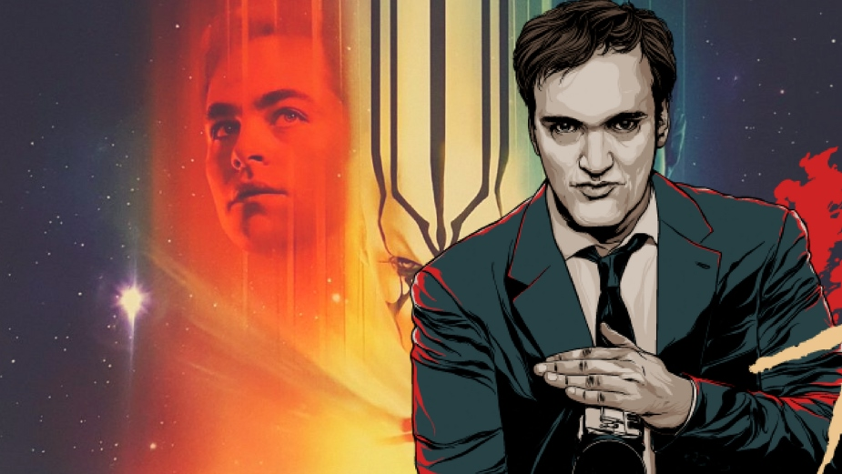 Quentin Tarantino nakręci nowy Star Trek?